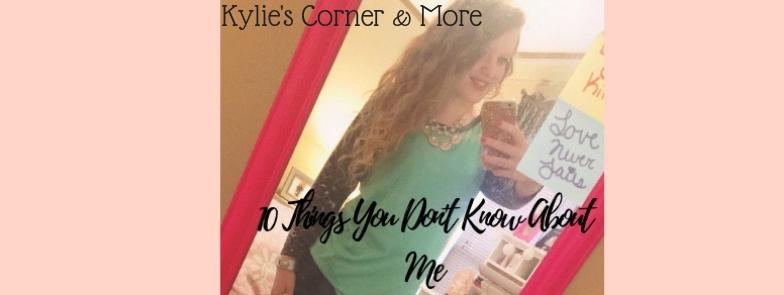 Kylie's Corner & More