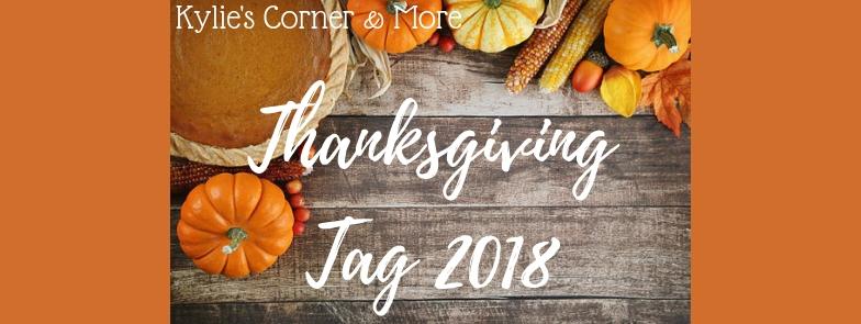 Thanksgiving Tag 2018