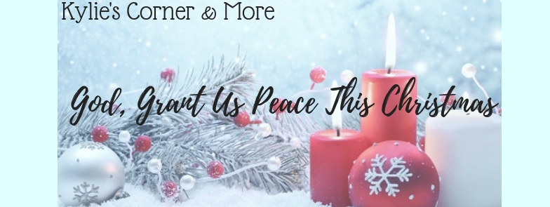 God, Grant Us Peace This Christmas